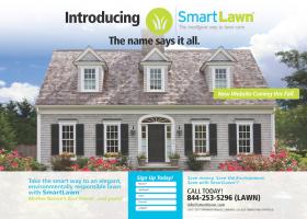 smart lawn temp