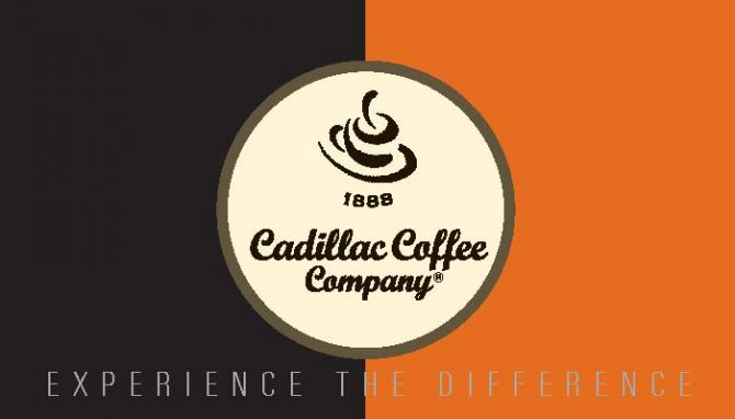 cadillac coffee ID