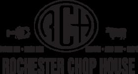 ROCHESTER  CHOP HOUSE LOGO