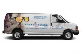 Ocean Racing Van